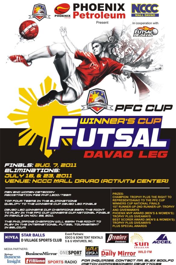 PFCWC-Davao