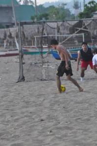 Beach Football 2