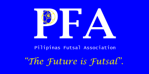 The Future is Futsal 3