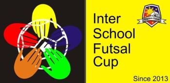 Inter School Logo 11