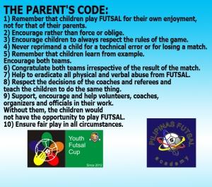 Parents Code