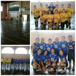 All Women Futsal Cup