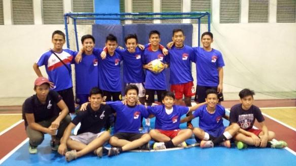 LC u17 & u15 Teams