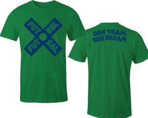 futsal-x-futbol-green